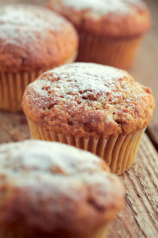 Download Muffins Royalty Free Stock Image - Image: 28884636
