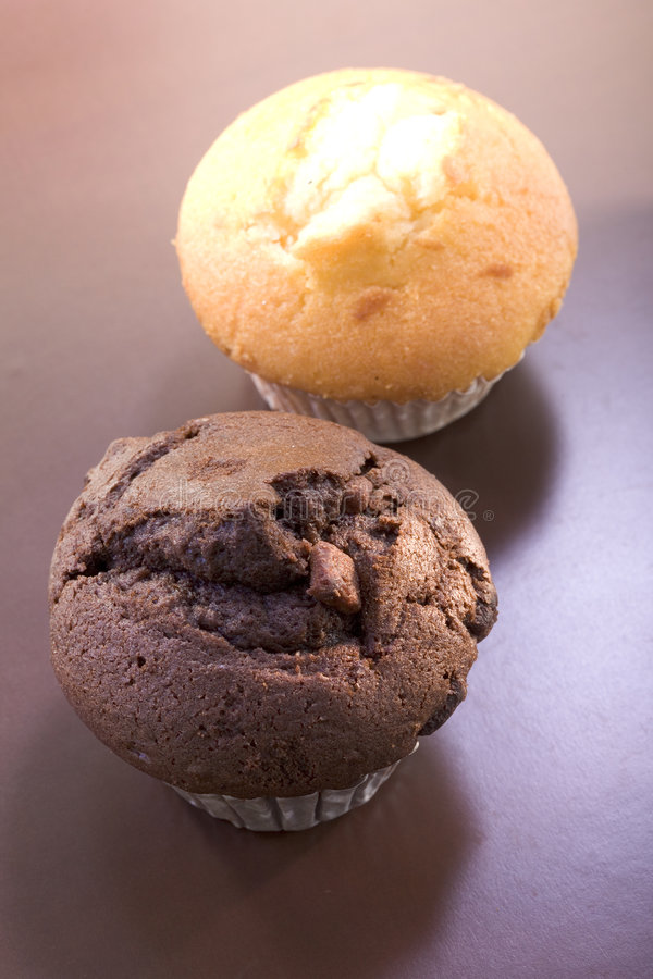 Free Muffins Stock Photos - 4291403
