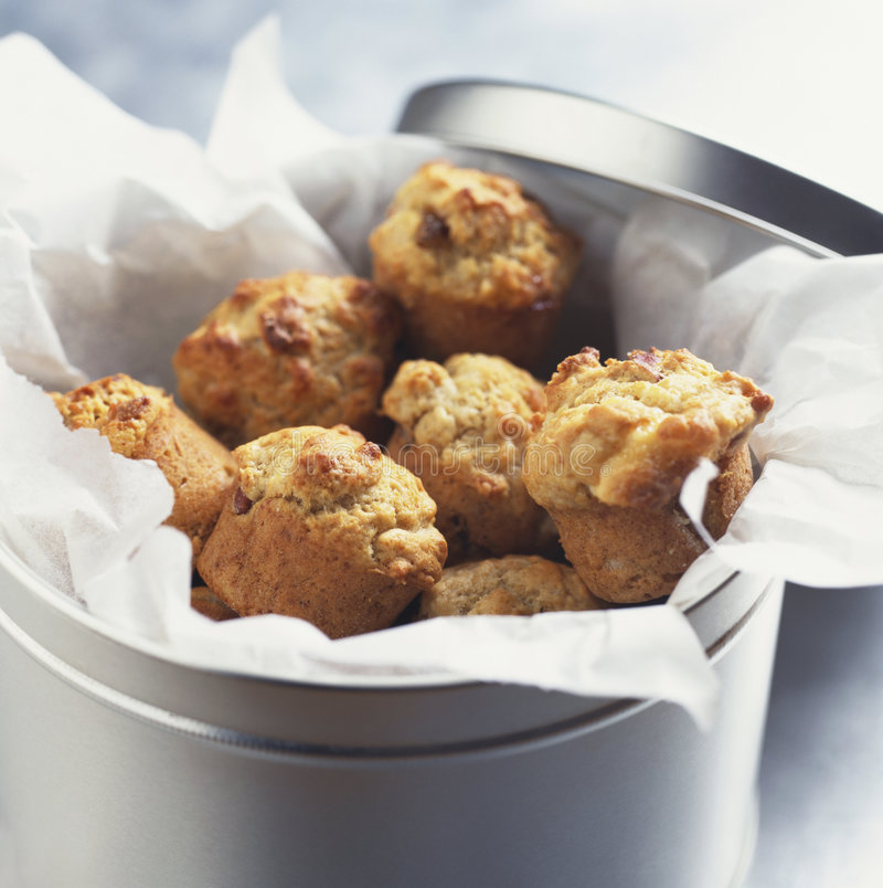 Download Muffins stock photo. Image of pastry, prepared, ready - 7675652