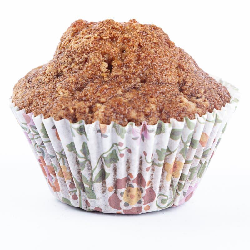 Muffins mit Schokolade lizenzfreie stockfotos