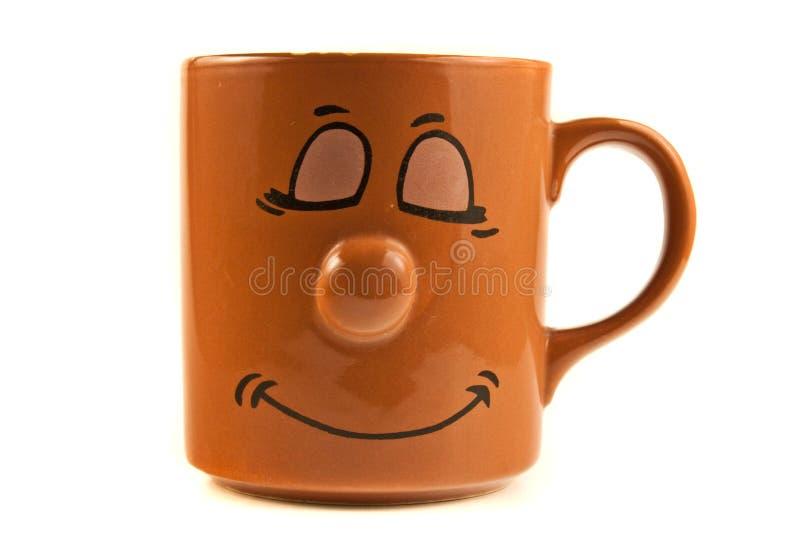 Mug royalty free stock photography