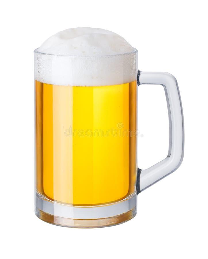 Download Mug of beer stock image. Image of thirsty, freshness - 23899543