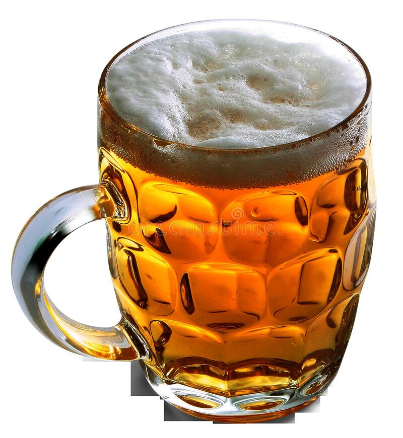 Mug Of Beer Free Public Domain Cc0 Image