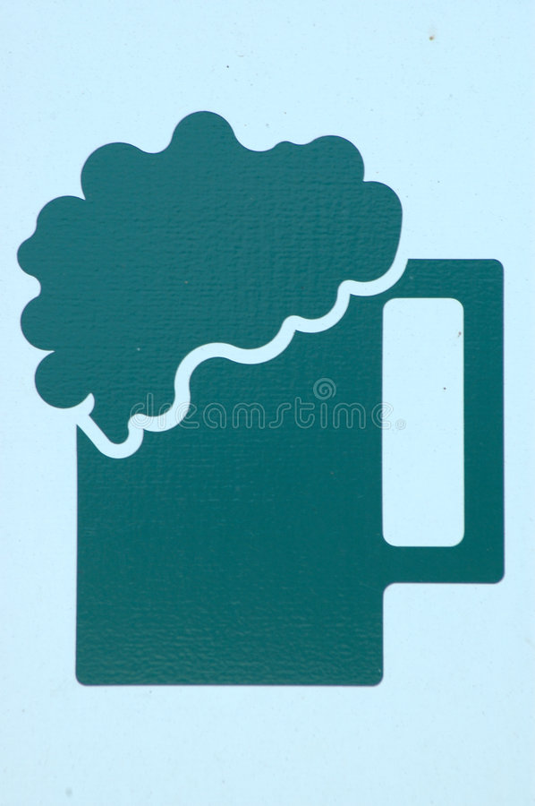 Download Mug Of Beer With Foam Royalty Free Stock Photo - Image: 3238515