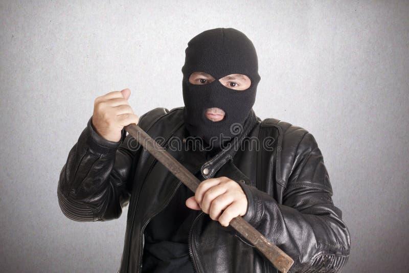 Mugger stock images