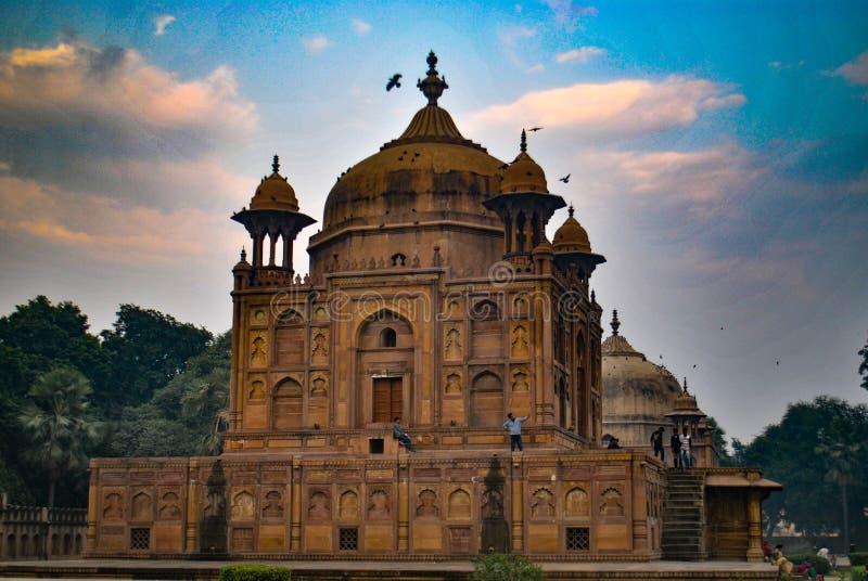 Mughal στοκ εικόνες με δικαίωμα ελεύθερης χρήσης