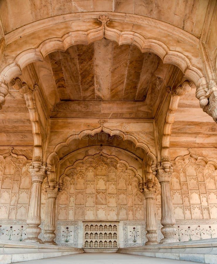 Free Mughal Era Architecture Stock Image - 48072241