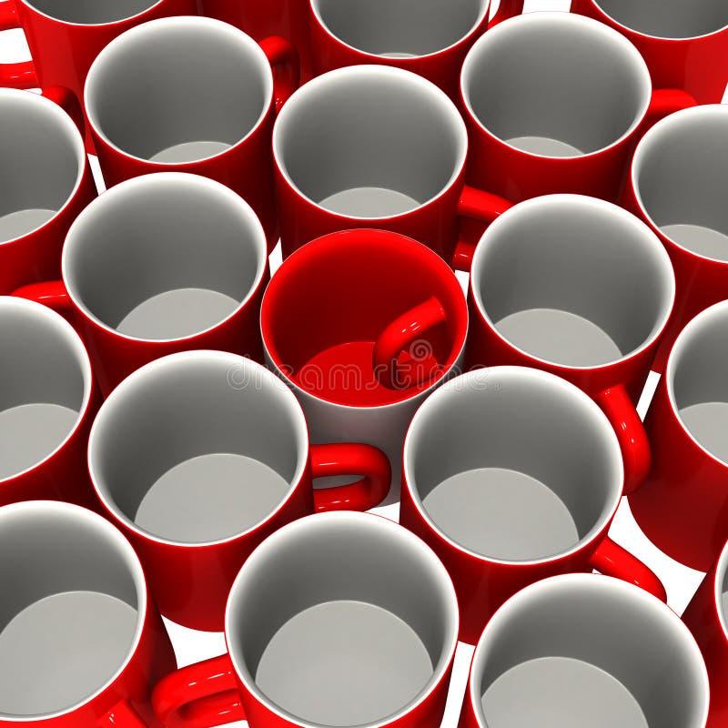 Free Mugs Stock Photos - 6405743