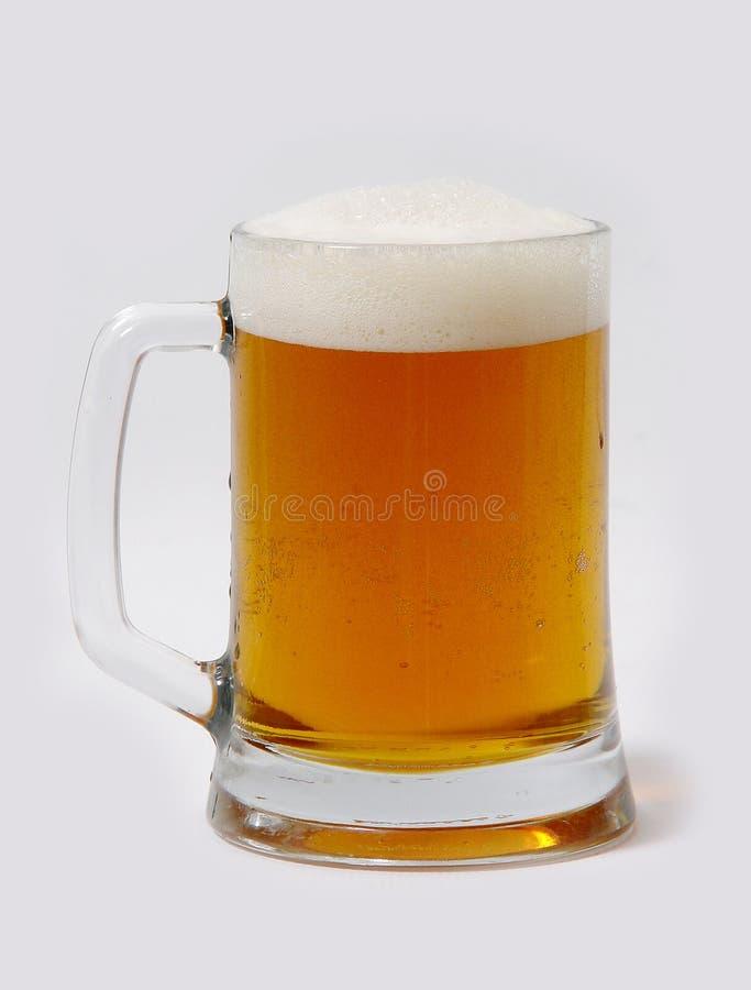 Mugs Beer Royalty Free Stock Photos