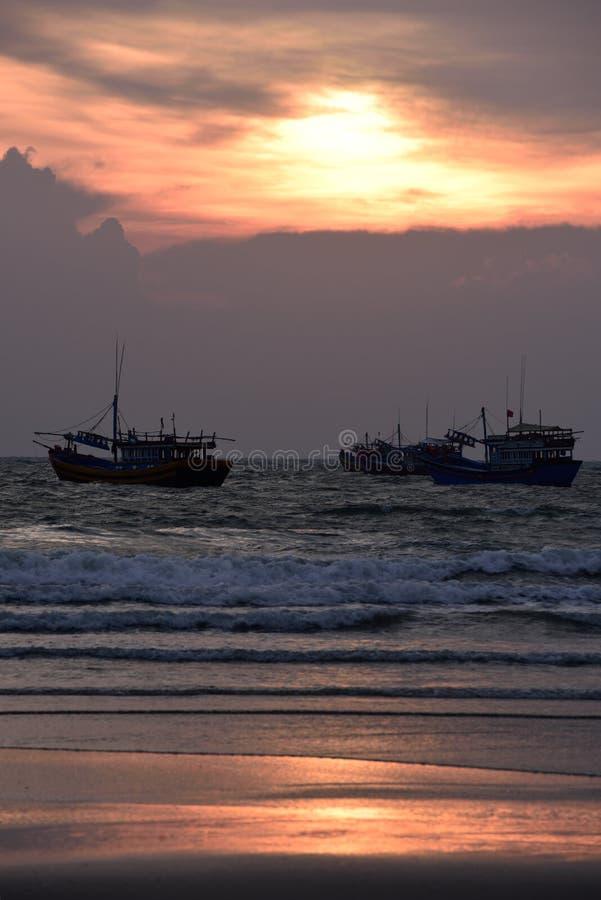 muine vietnam fotografering för bildbyråer