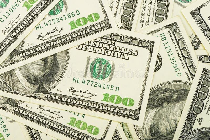 Muitos dólares imagem de stock royalty free