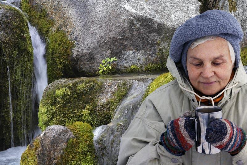 Mujer fotos de archivo libres de regalías