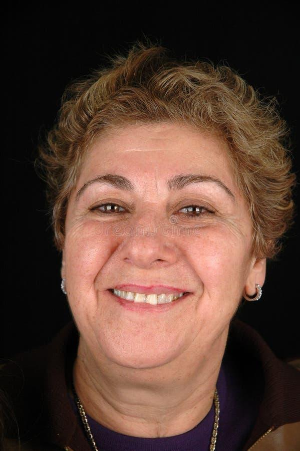 Mujer imagen de archivo