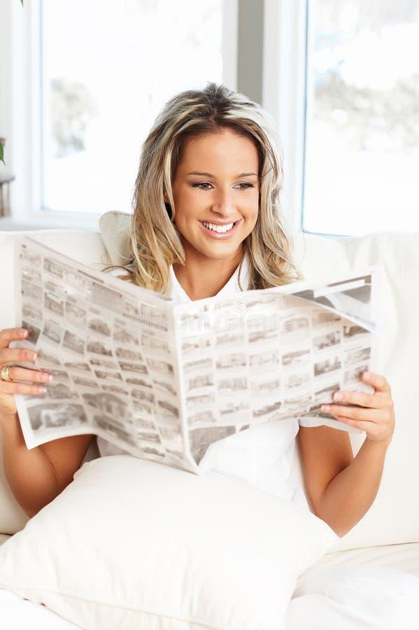 Mujer imágenes de archivo libres de regalías