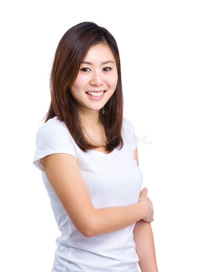Download Mujer asiática imagen de archivo. Imagen de charming - 42440267