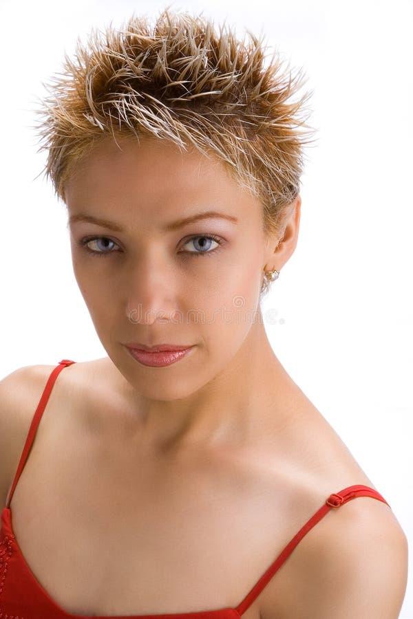 Mujer atractiva 2 imagenes de archivo