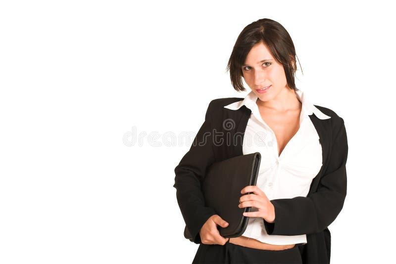 Mujer de negocios #275 imagen de archivo