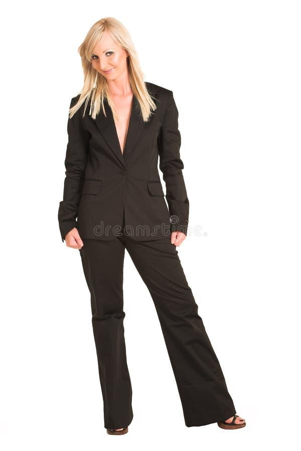 Mujer de negocios #314 imagen de archivo