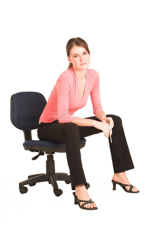Mujer de negocios #405 imágenes de archivo libres de regalías