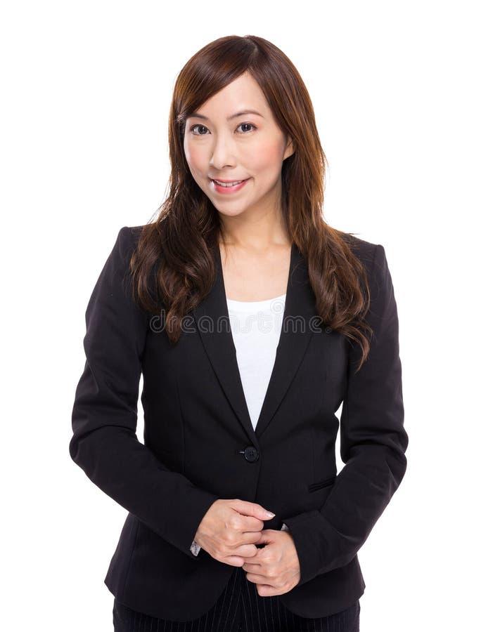 Download Mujer de negocios - 2 imagen de archivo. Imagen de businesswoman - 42442135