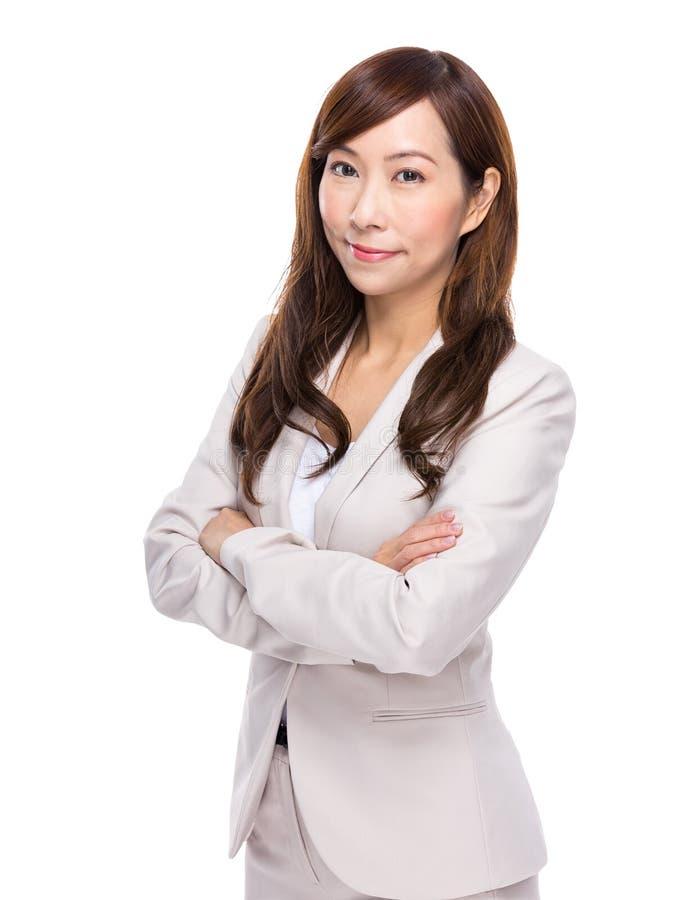 Download Mujer de negocios - 2 foto de archivo. Imagen de fondo - 42442288
