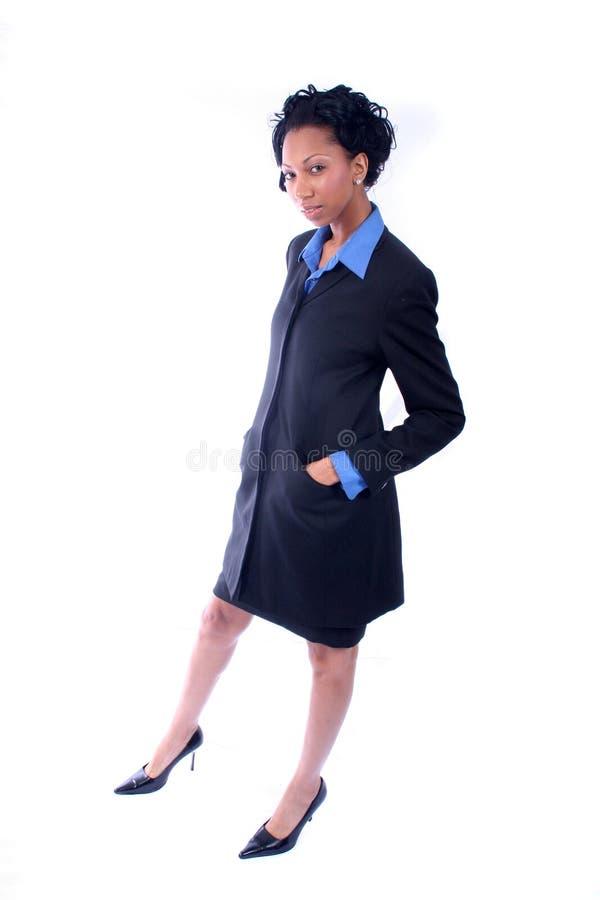 Mujer De Negocios Imagen De Archivo Gratis