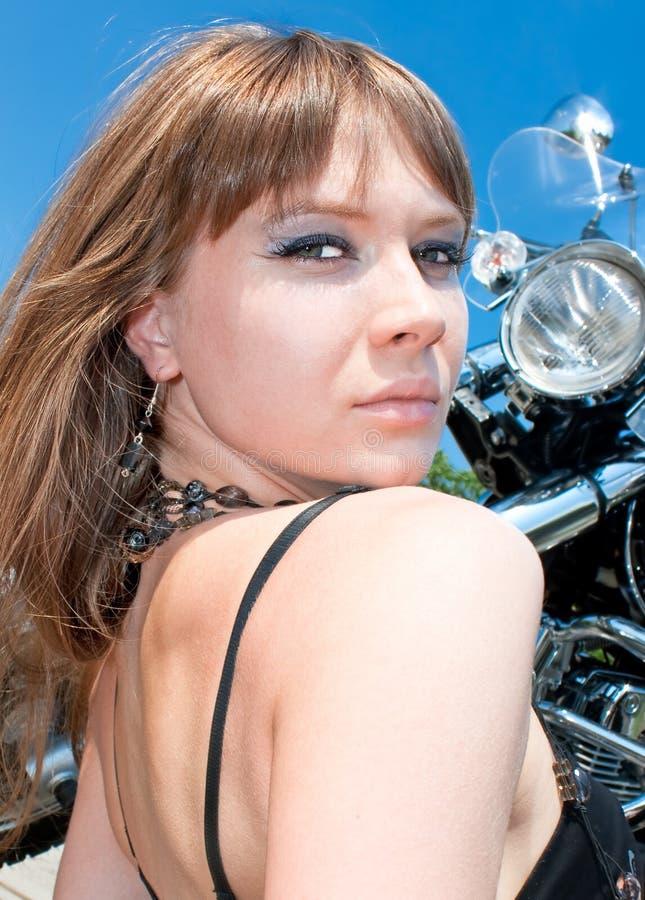 Mujer sensual hermosa imagen de archivo libre de regalías