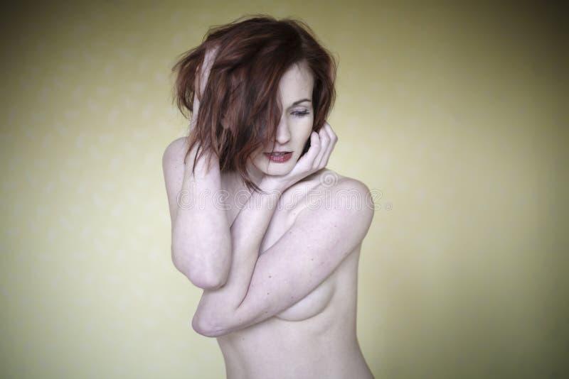 Download Mujer triste foto de archivo. Imagen de depresión, decepcionado - 41910716