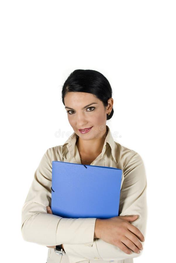 Mujeres Del Consultor Foto de archivo libre de regalías