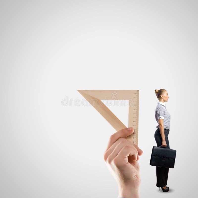 Download Mujeres en negocio imagen de archivo. Imagen de concepto - 41901671