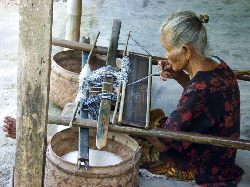 Mujeres mayores foto de archivo libre de regalías