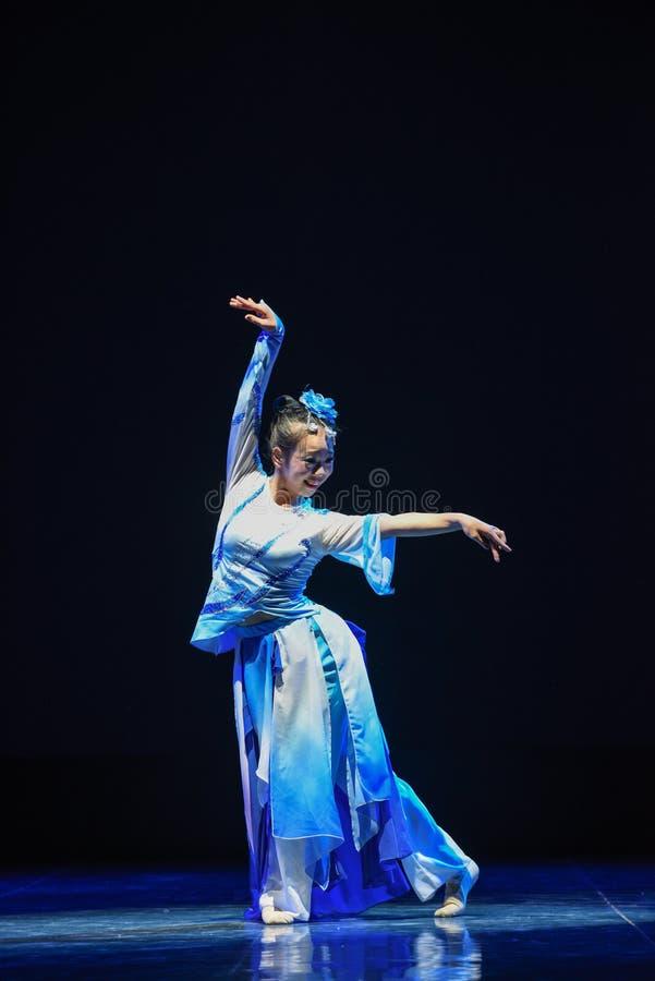 Mulan sammanfogade armé-medborgarefolkdansen arkivbilder