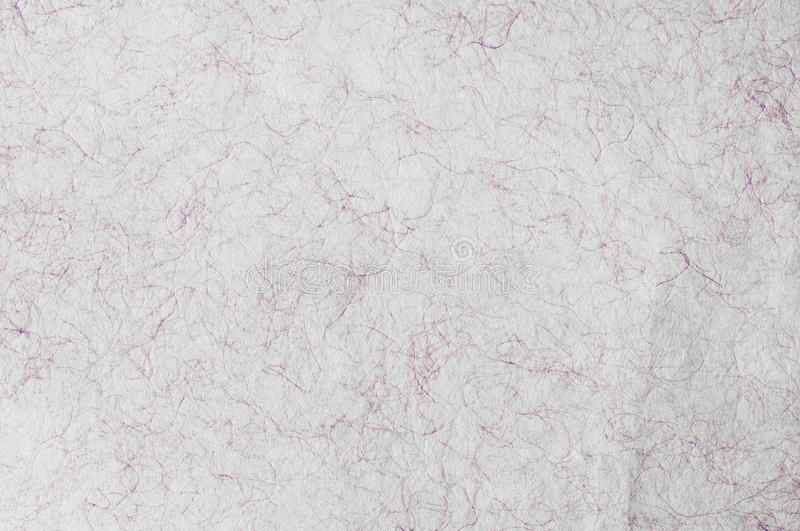 Mulberry paper. Handmade mulberry paper texture background stock images