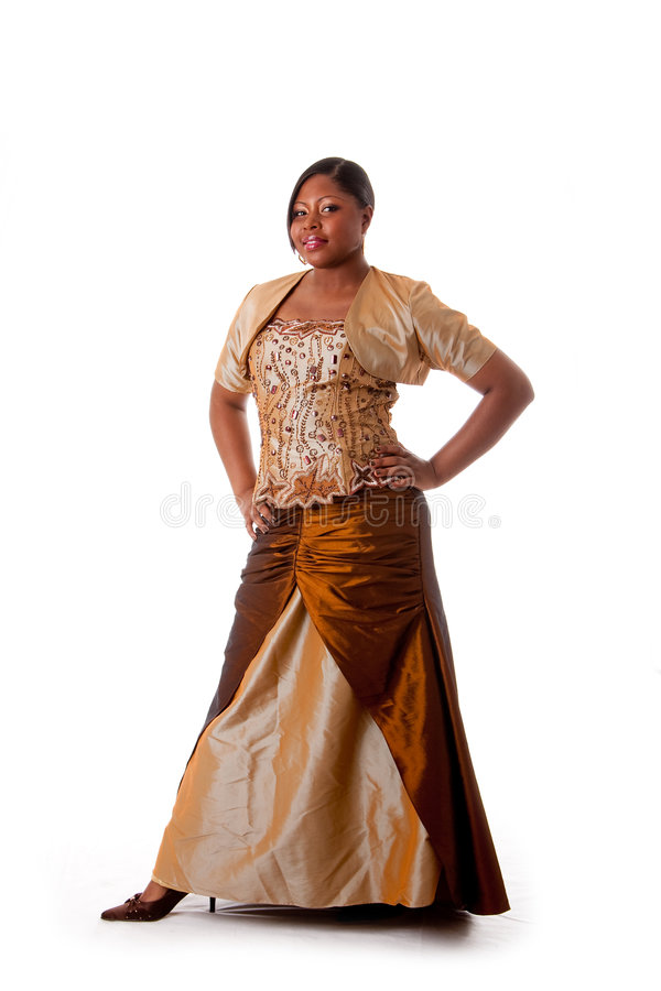Mulher africana bonita fotos de stock royalty free