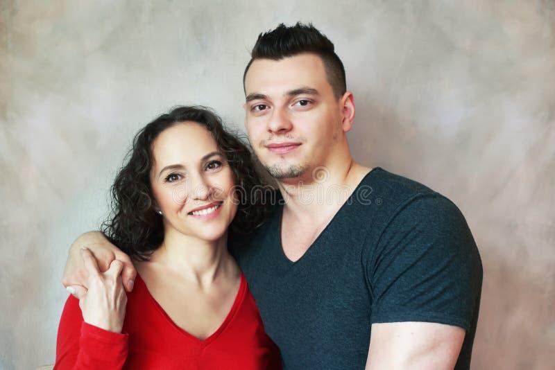 mulher com filho imagens de stock royalty free