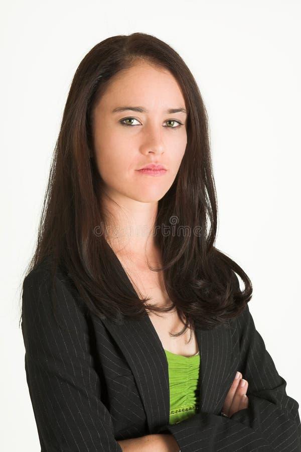 Mulher de negócio # 524 imagens de stock
