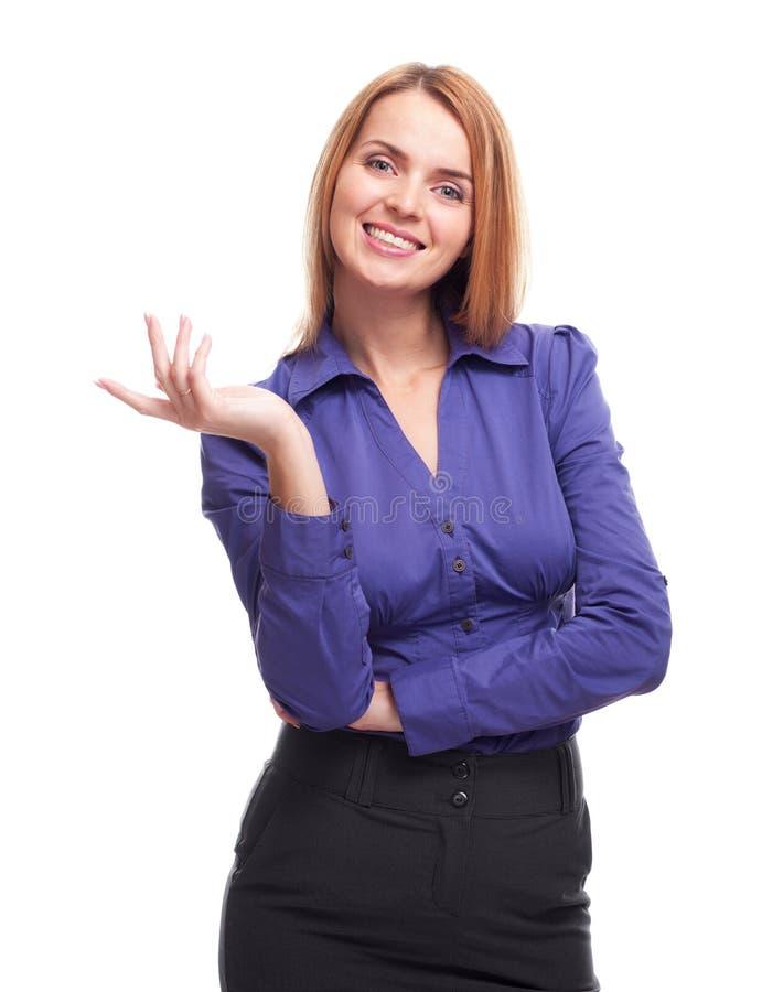 Download Mulher de negócio nova foto de stock. Imagem de businesspeople - 26523122