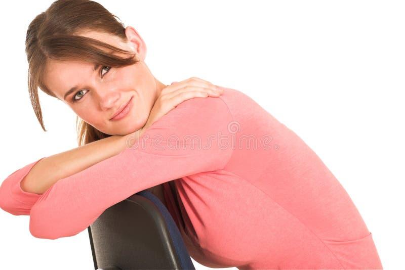 Download Mulher de negócios #413 imagem de stock. Imagem de fêmea - 530505