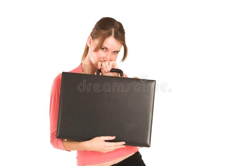 Download Mulher de negócios #422 foto de stock. Imagem de branco - 530682