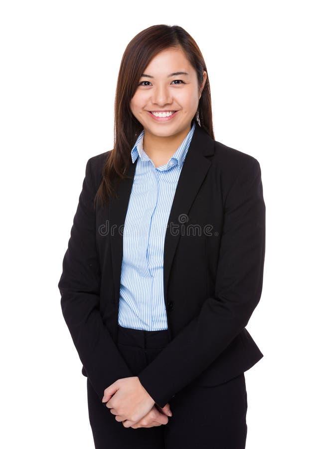 Mulher de negócios da mulher imagem de stock royalty free