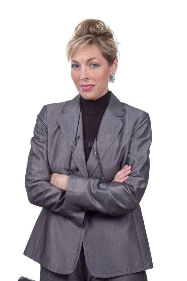 Download Mulher De Negócios Executiva Foto de Stock - Imagem de elegante, construído: 544330
