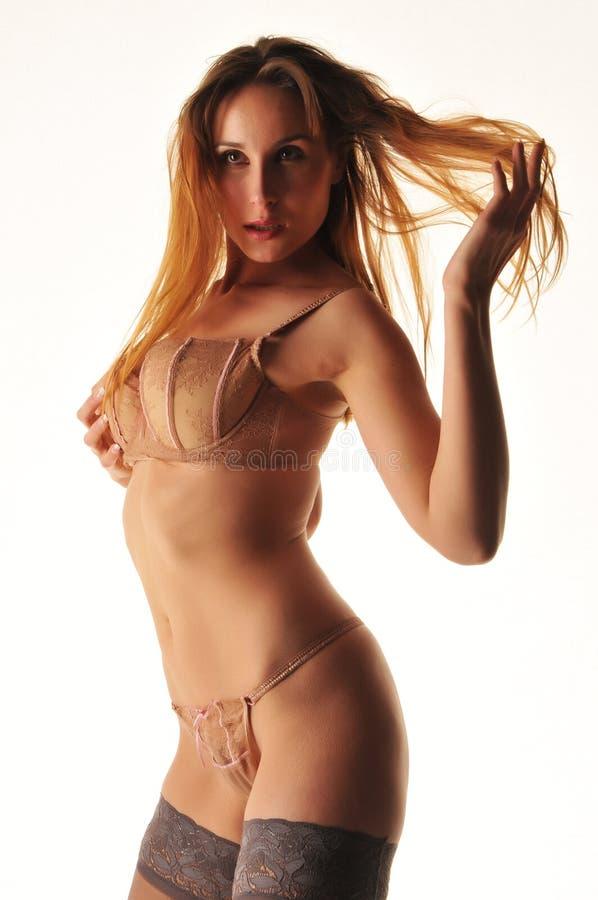 Download Mulher do russo foto de stock. Imagem de slavic, slav - 10058558