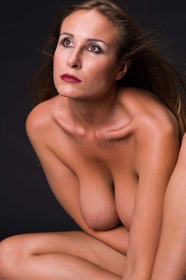 Download Mulher do russo imagem de stock. Imagem de atrativo, bonito - 10058609