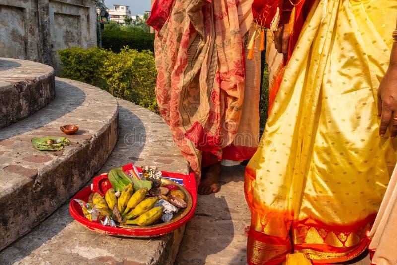 Mulher indiana recentemente casada fotos de stock royalty free