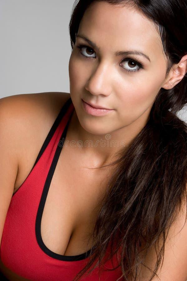Mulher latino-americano fotos de stock royalty free
