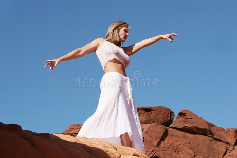 Mulher madura 'sexy' fotos de stock royalty free