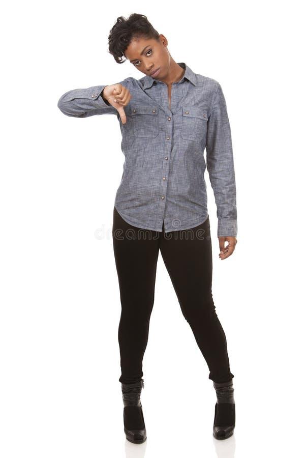 Download Mulher ocasional imagem de stock. Imagem de adulto, retrato - 29827773