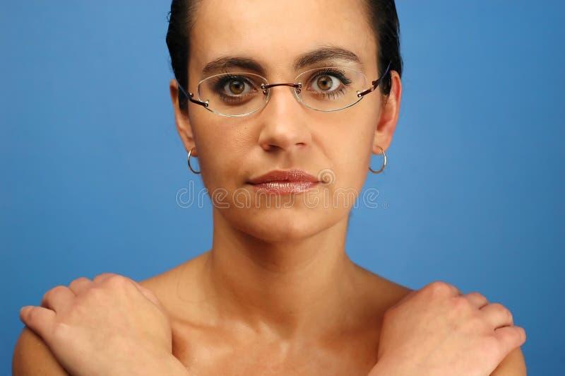 Download Mulher - retrato - 1 imagem de stock. Imagem de futuro - 125603