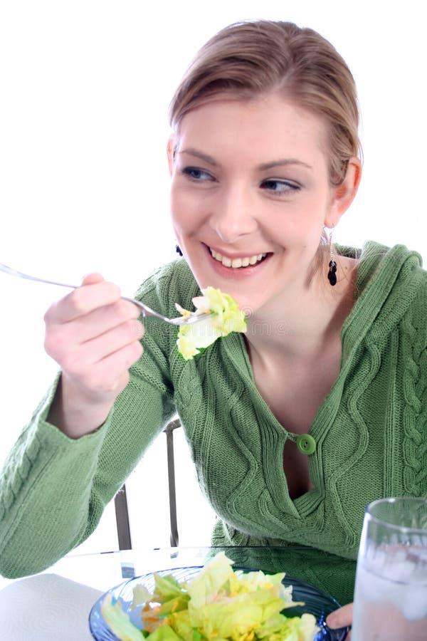 Download Mulher saudável imagem de stock. Imagem de mulheres, mulher - 542191