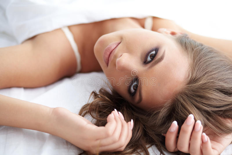 Mulher sensual